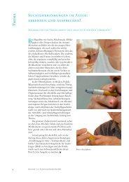 """Pro Alter"", H. 1/2006 (PDF) - Unabhängig im Alter"