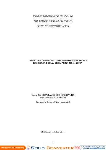 IF_RUIZ RIVERA_FCC.pdf - Universidad Nacional del Callao.