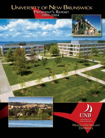 pdf 540 KB - University of New Brunswick