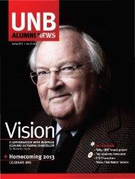 PDF version - University of New Brunswick