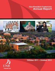 vp_annual_report_201.. - University of New Brunswick