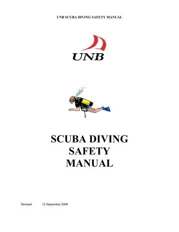 SCUBA DIVING MEDICAL HISTORY FORM University of Florida
