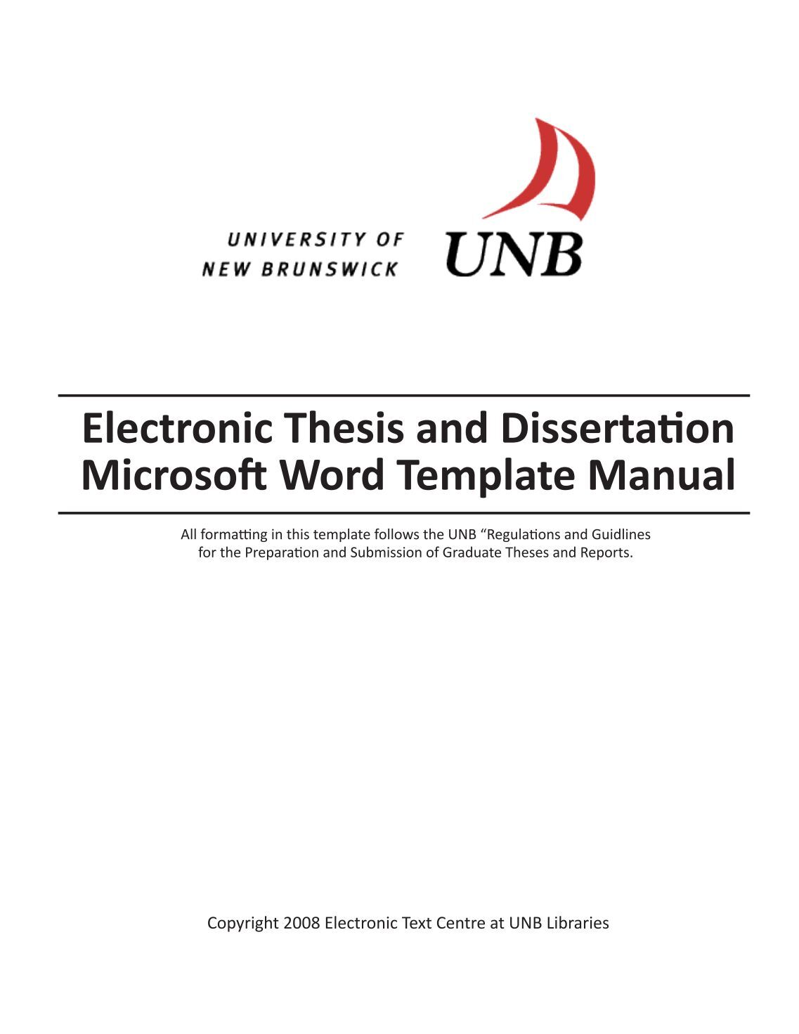 electrical thesis proposal