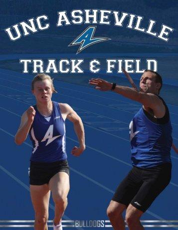 UNC Asheville Athletics
