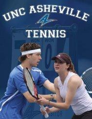 unc asheville mission statement - UNC Asheville Athletics