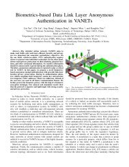 Biometrics-based Data Link Layer Anonymous Authentication in ...