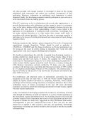 ITC's experience in trade law related technical assistance - uncitral - Page 3