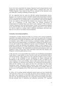 ITC's experience in trade law related technical assistance - uncitral - Page 6