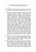 Consolidated Bibliography of recent writings related to the ... - uncitral - Page 2