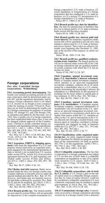 U.S. Taxation of Foreign Corporations in the Digital Age