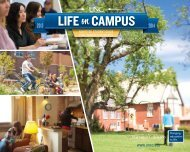 Admitted Transfer Student Guide - University of Northern Colorado