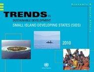 TRENDSIN - United Nations Sustainable Development