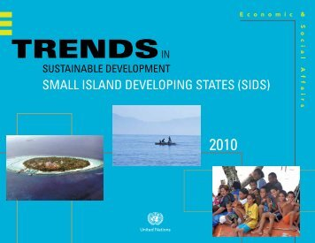 TRENDSIN - United Nations Sustainable Development