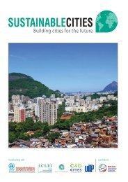 Sustainable Cities - Rio+20