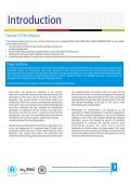 Comprehensive Option Assesment - UNEP - Page 6