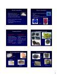 Rocks (such as basalt, granite or sandstone) - Page 4