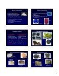 Rocks (such as basalt, granite or sandstone) - Page 4