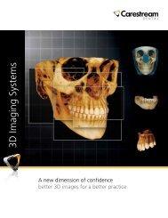 3D Imaging Systems - Dentalmind
