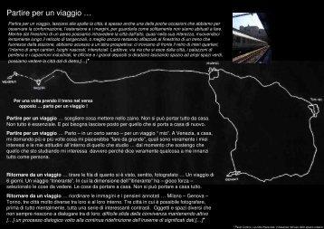 Partire per un viaggio - UnDo.Net