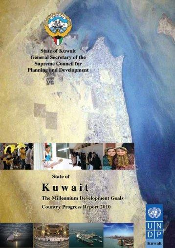 2010 - United Nations Development Programme