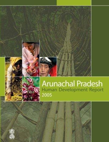 Full Report - United Nations Development Programme