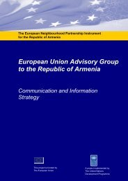 English - United Nations in Armenia