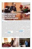 illuMiNENT la ViE DE MilliERs D'aFGhaNs - UNDP Afghanistan - Page 6