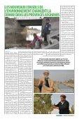 illuMiNENT la ViE DE MilliERs D'aFGhaNs - UNDP Afghanistan - Page 7
