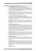 Progress Report Quarter 1 2009 - UNDP Afghanistan - Page 5