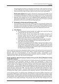 Progress Report Quarter 1 2009 - UNDP Afghanistan - Page 6