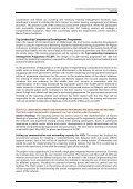 Progress Report Quarter 1 2009 - UNDP Afghanistan - Page 7