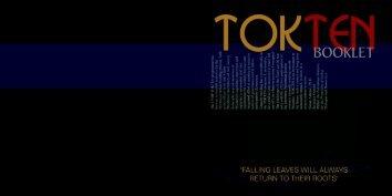 tokten - UNDP