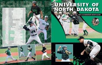Download Guide - University of North Dakota Athletics