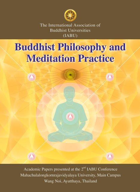 Meditation Practice United Nations Day of Vesak 2013