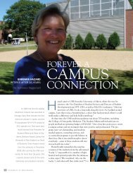 CAMPUS - University of New England