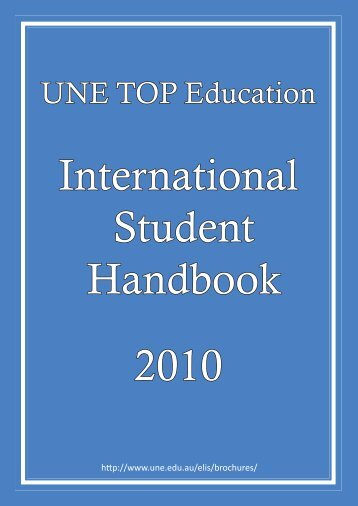UNE TOP Education - University of New England