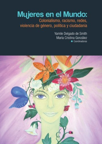Mujeres en el Mundo - Claudia Hasanbegovic