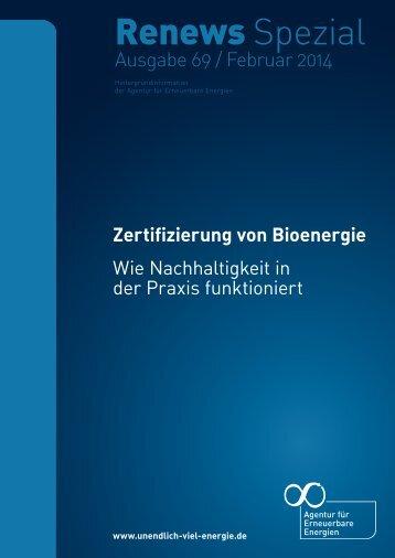 69_Renews_Spezial_Zertifizierung_Bioenergie_feb14 - Agentur für ...