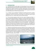 """""""Protecting Waterfowl from Lead in Wetlands"""" - A practical - AEWA - Page 3"""