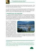 """""""Protecting Waterfowl from Lead in Wetlands"""" - A practical - AEWA - Page 4"""