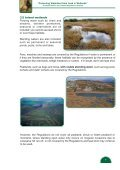"""""""Protecting Waterfowl from Lead in Wetlands"""" - A practical - AEWA - Page 6"""