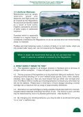 """""""Protecting Waterfowl from Lead in Wetlands"""" - A practical - AEWA - Page 7"""
