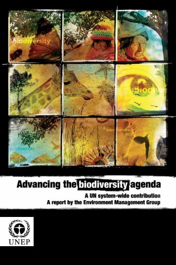 Bio - Environment Management Group