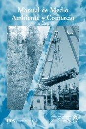 Manual de Medio Ambiente y Comercio - UNEP