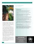 Country projects on economic reforms, trade liberalization ... - UNEP - Page 4