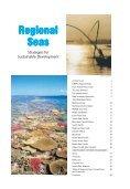 Regional Seas: Strategies for sustainable development - UNEP - Page 3
