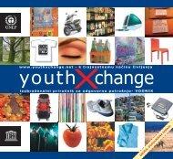 Priročnik za odgovorno potrošnjo - youthXchange
