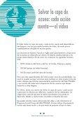 Salvar la capa de ozono - Page 4