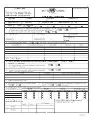 P11 form .pdf - UNEP