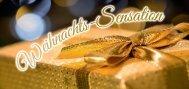 Weihnachts-Sensation